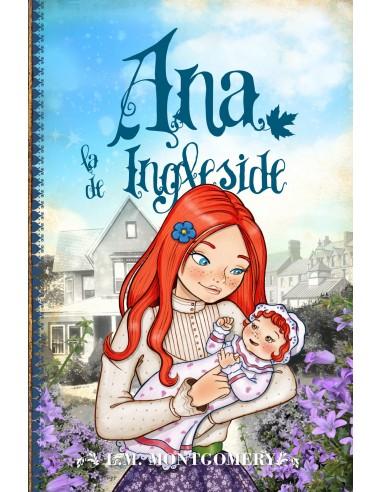 Ana, la de Ingleside (sexto libro de...