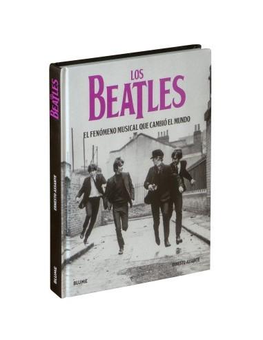 Los Beatles - El fenómeno musical que...