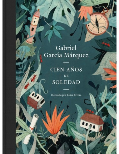Cien Años de Soledad (Edición...