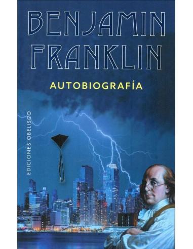 Autobiografía de Benjamín Franklin