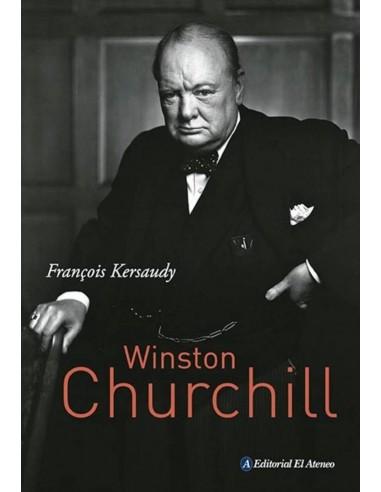 Winston Churchill - Nueva edición,...