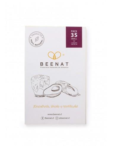 Pack Beenat 3S (Pequeño 18 x 18 cms.)