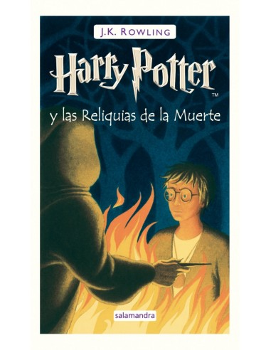 Harry Potter y las Reliquias de la...