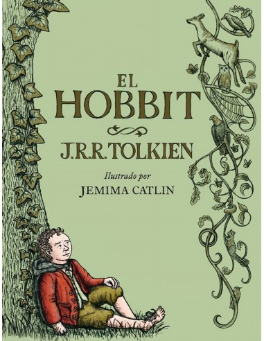 El Hobbit (Edición Ilustrada por...