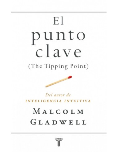 El punto clave (The Tipping Point)