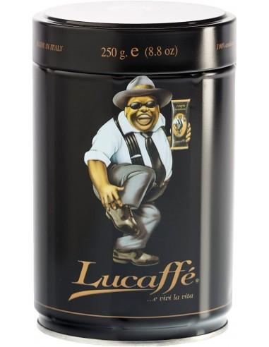 Café Italiano Lucaffé Mr. Exclusive