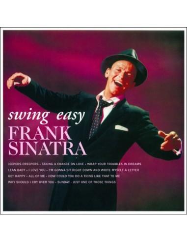 Vinilo Frank Sinatra - Swing Easy
