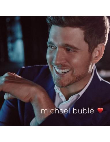 Vinilo Michael Buble - Love