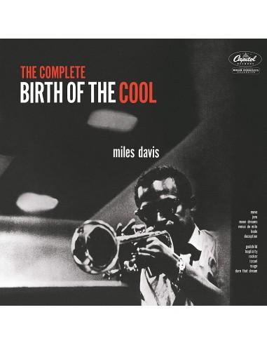 Vinilo Miles Davis - Birth Of The Cool