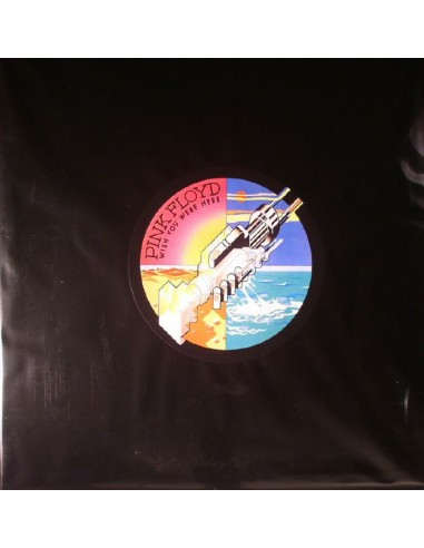 Vinilo Pink Floyd - Wish You Were Here
