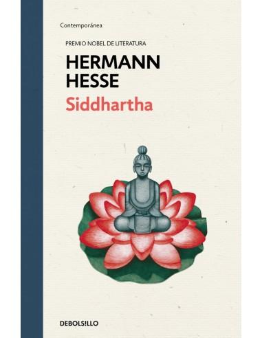 Siddhartha (tapa dura)