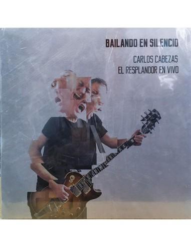 Vinilo Carlos Cabezas - Bailando en...
