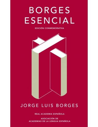 Borges Esencial (Edición...