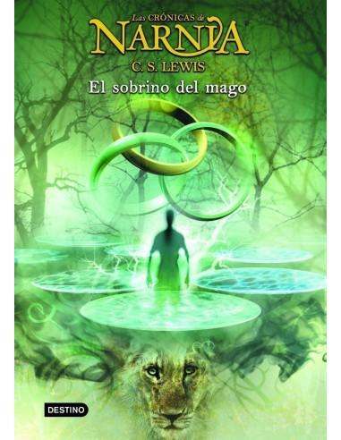Las Crónicas de Narnia 1: El sobrino...